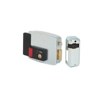 Elettroserratura CISA 11610 da applicare