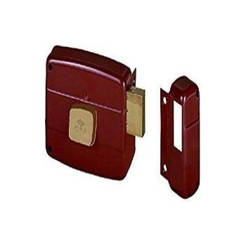 Serratura CISA 50131 da applicare per portoncino