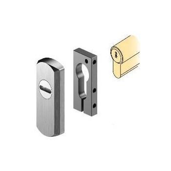 Disec SG10D1 protezione per cilindro europeo