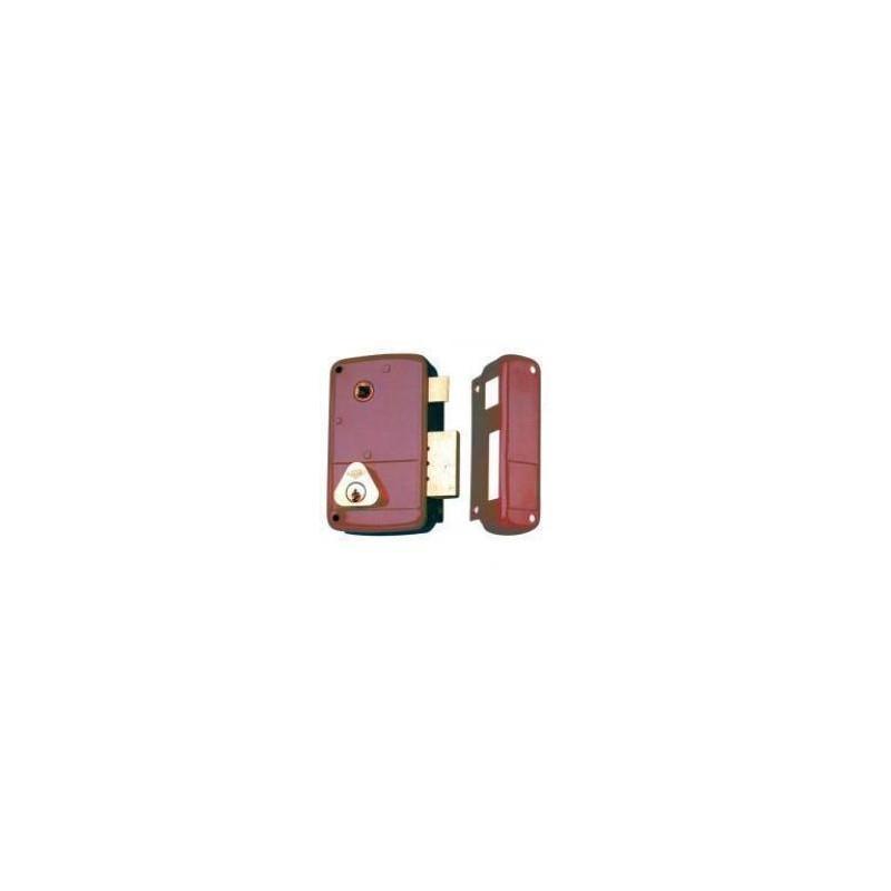 Serratura CISA 50211 da applicare per portoncino