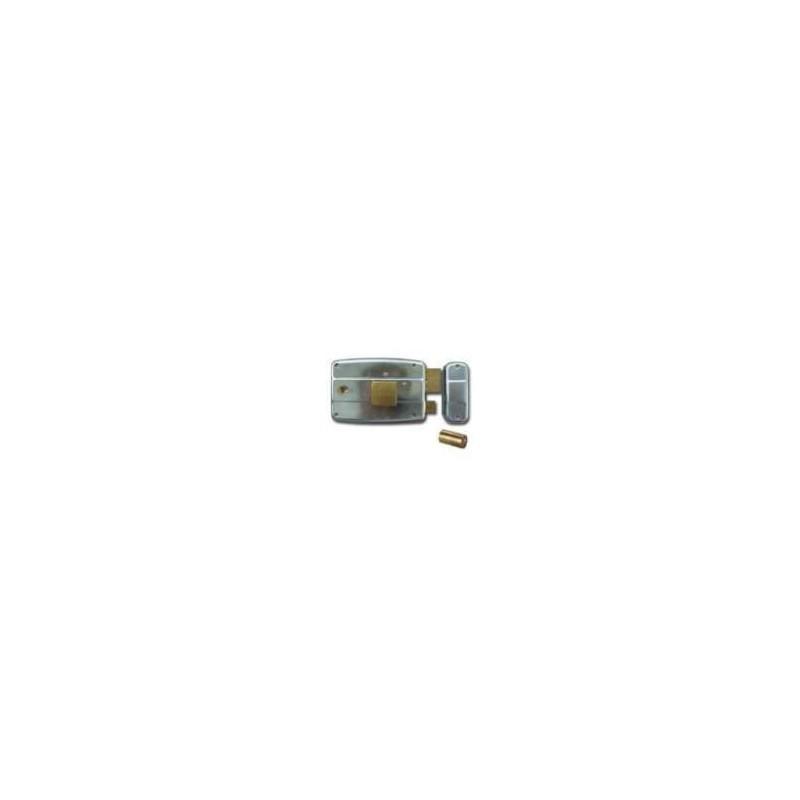 Serratura CISA 50481 da applicare a cilindro
