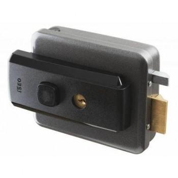 Iseo 52N515 elettroserratura da applicare per cancello