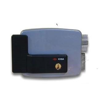Cisa 11660 elettroserratura da applicare