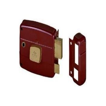 Serratura CISA 50181 da applicare per portoncino