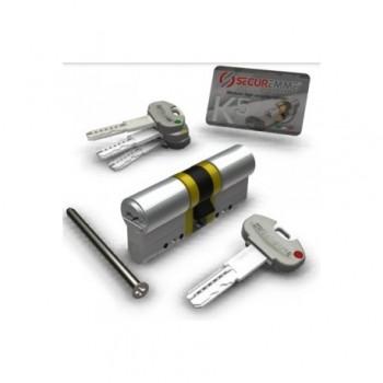 Cilindro Securemme K5 3500CCS