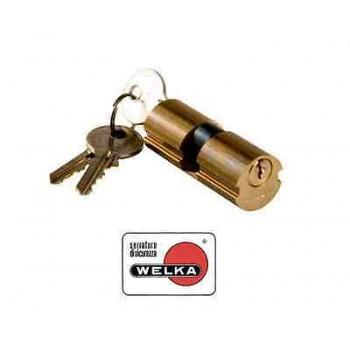 Cilindro Welka 608 tondo