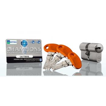 Cilindro Mottura C44 Champions