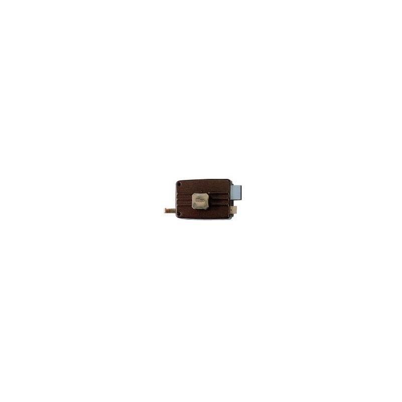 Serratura Iseo 401.60.3 da applicare per portoncino