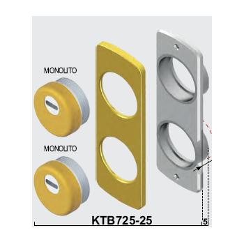 Disec Monolit KTB725-25