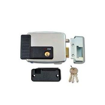 Elettroserratura CISA 11921 da applicare
