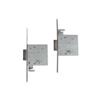 Serratura CISA 57020.60.0 da infilare a doppia mappa