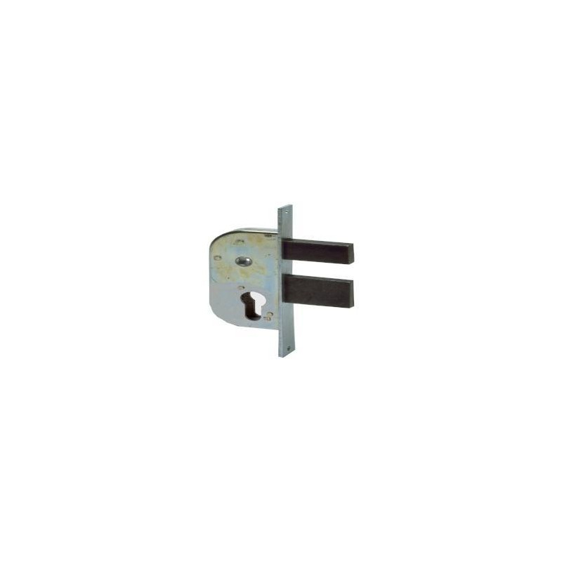 Serratura CISA 42511.50.0 da infilare per cancelli
