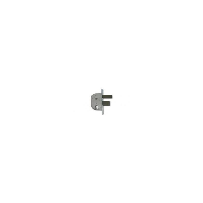 Serratura CISA 42412.30.0 da infilare per cancelli
