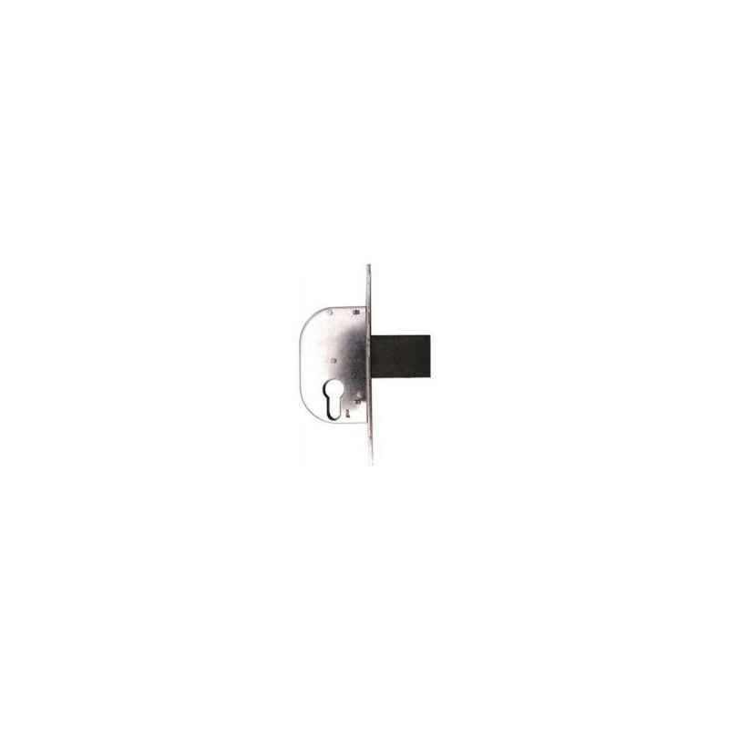 Serratura CISA 42112.30.0 da infilare per cancelli