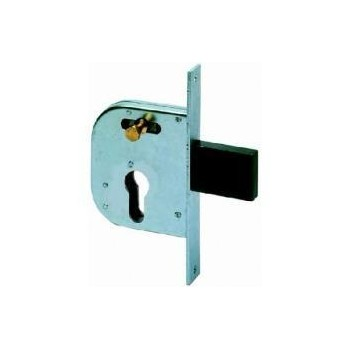 Serratura CISA 42032.50 da infilare per cancelli