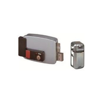 Elettroserratura CISA 11670 da applicare