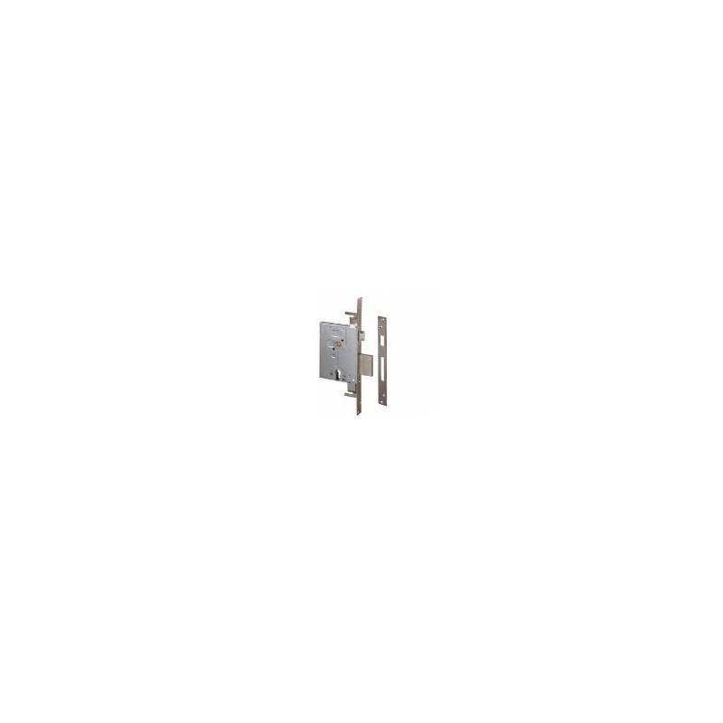 Serratura CISA 56255.60.0 da infilare a cilindro europeo