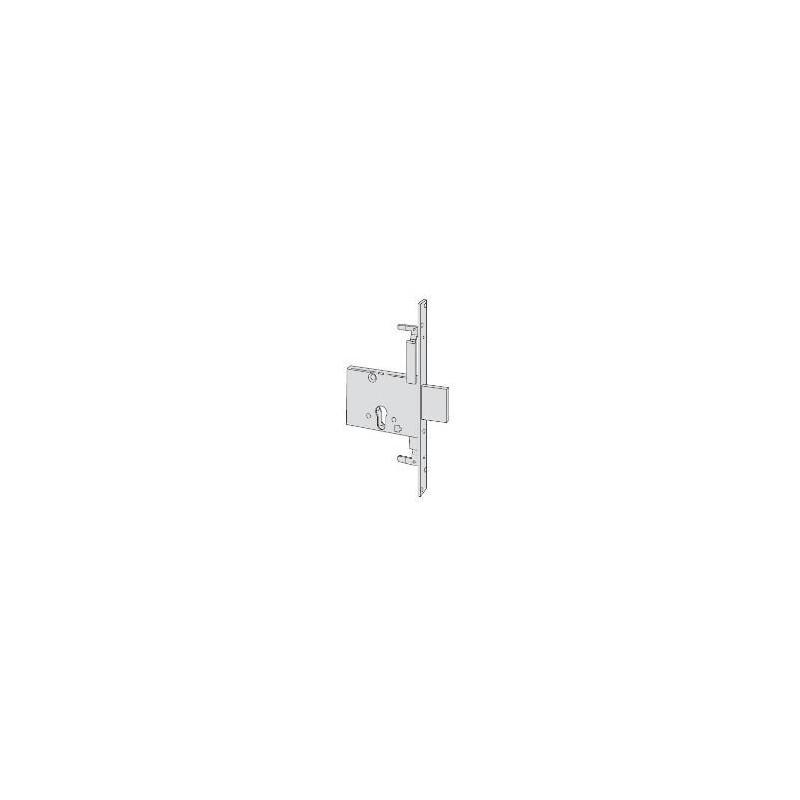 Serratura CISA 56015 da infilare a cilindro europeo