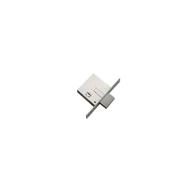 Serratura CISA 57013 da infilare a doppia mappa