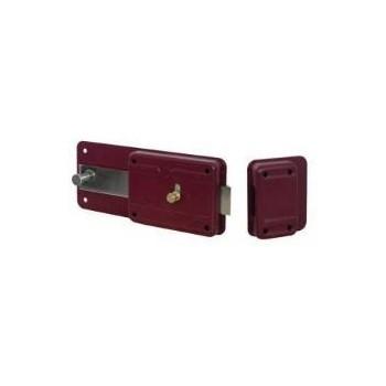 Serratura CISA 55051 ferroglietto da applicare