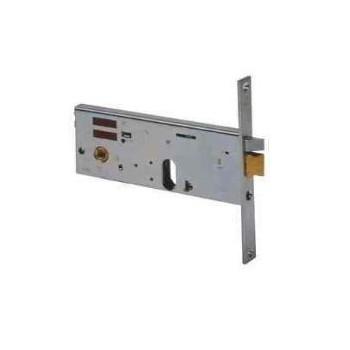 Elettroserratura CISA 14510.70 da infilare per fasce