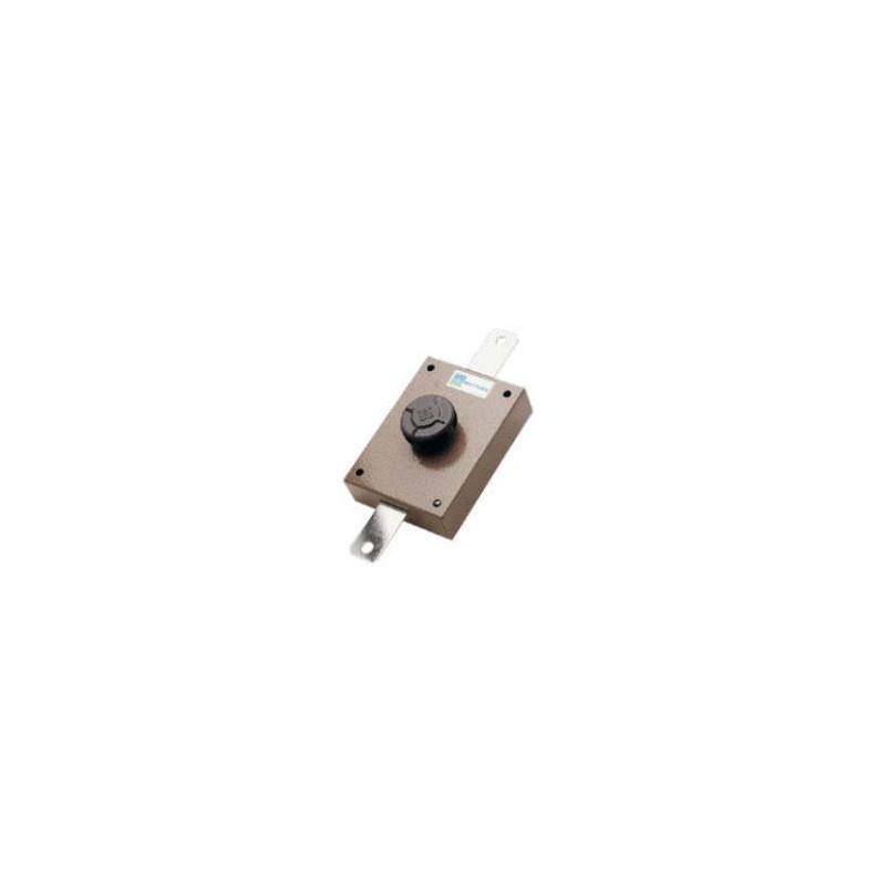 Deviatore Mottura 300 con attacco per aste