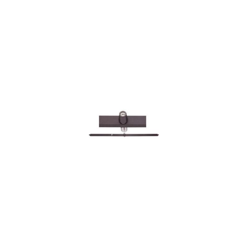 Serratura Mottura 32.992 spranga verticale