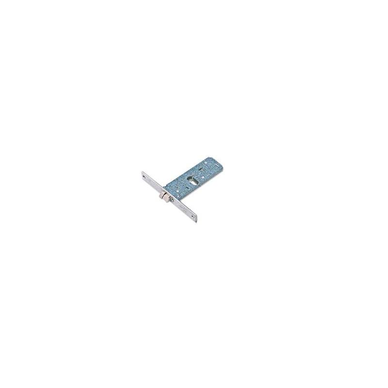 Elettroserratura Omec 399 da infilare cilindro ovale