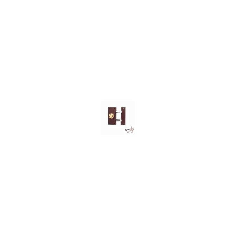 Serratura Iseo 910315 da applicare VIS