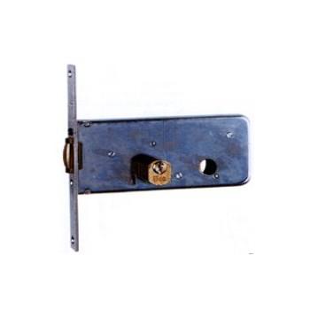 Serratura Iseo 713.60.1 per fasce scrocco a rullo