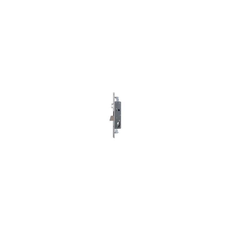 Serratura Iseo 783251 per montante predisposta per cilindro europeo