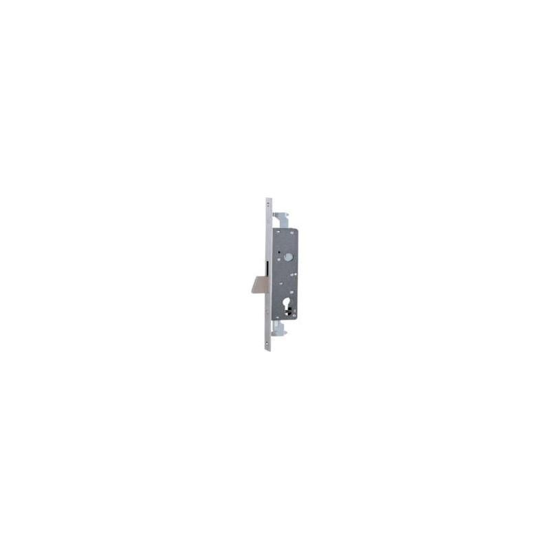 Serratura Iseo 783302 per montante predisposta per cilindro europeo