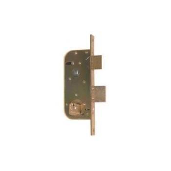 Serratura Iseo 620.35.0 da infilare per porte in ferro