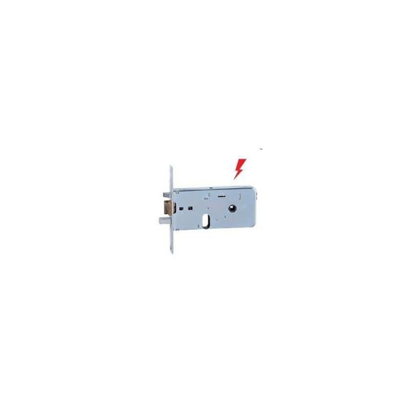 Elettroserratura Iseo 550 per fasce cilindro ovale