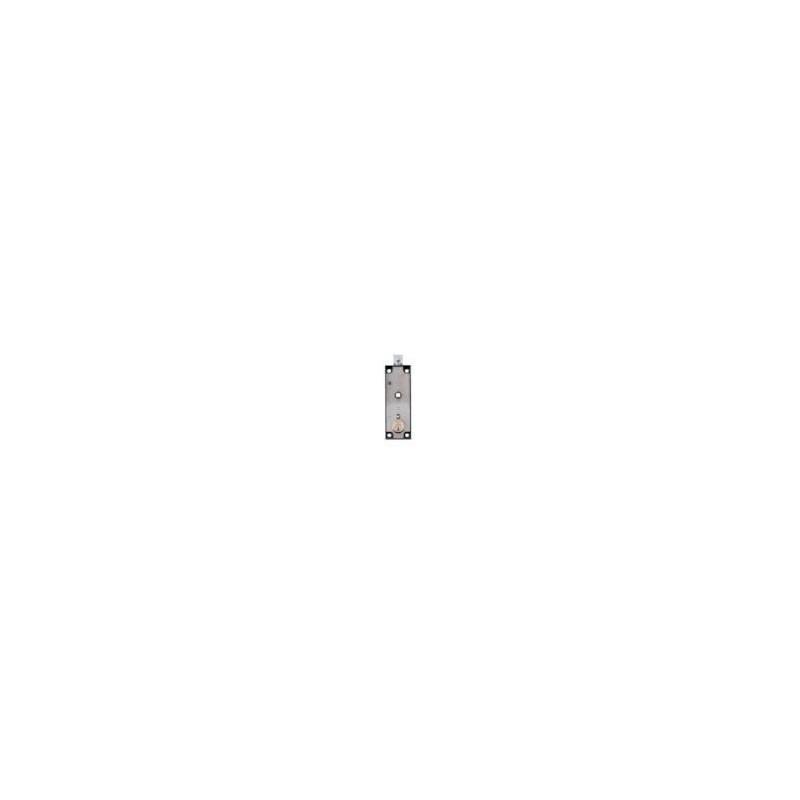 Serratura Iseo 643.15.0 per basculante