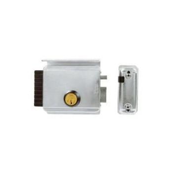 Elettroserratura Viro 8992 zincata