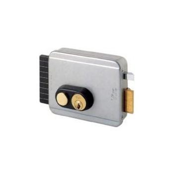 Elettroserratura Viro 8972 V97 con pulsante