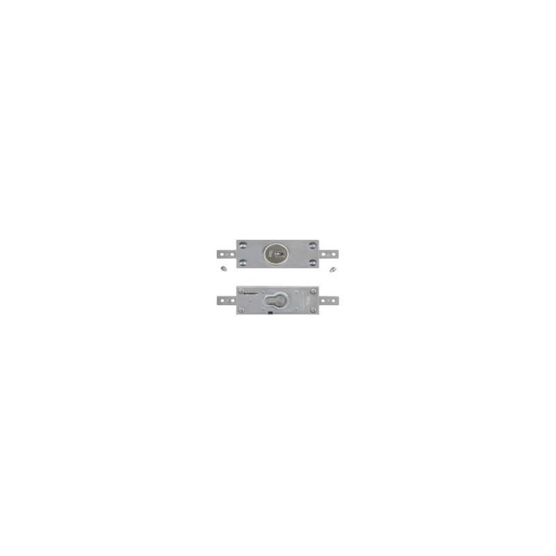 Serratura Viro 8271 corazzata per serranda centrale