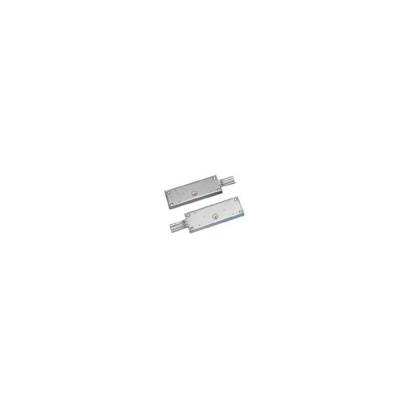 Serratura Potent C1625 per serranda a cilindro fisso