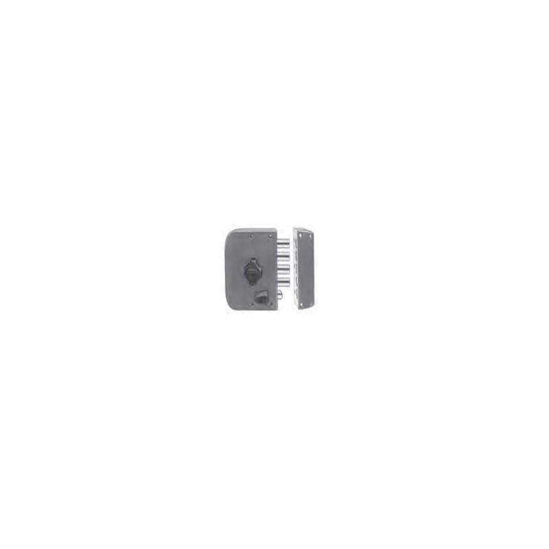 Serratura Potent 435 da applicare cilindro a pompa