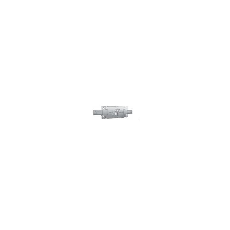 Serratura Prefer W211 per serrande avvolgibili con catenacci dritti