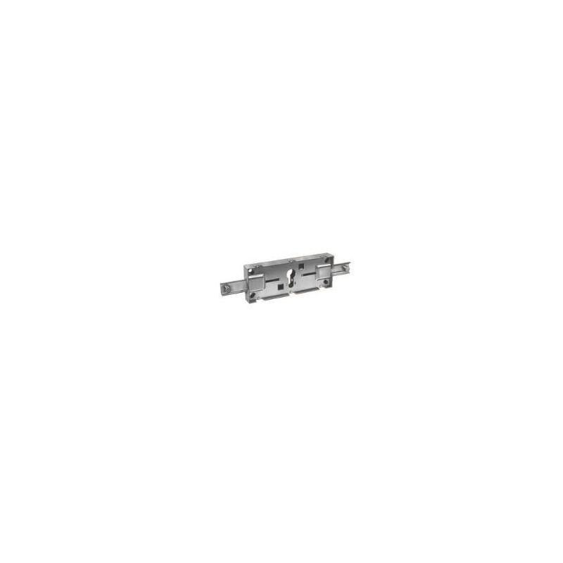 Serratura Prefer 6221 centrale per serrande avvolgibili con mezzo cilindro europeo