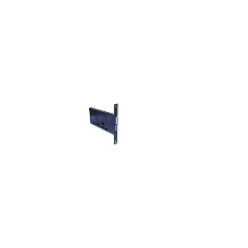 Serratura Corni 96007 scrocco reversibile