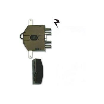 Elettroserratura Nuova Feb 8230 triplice
