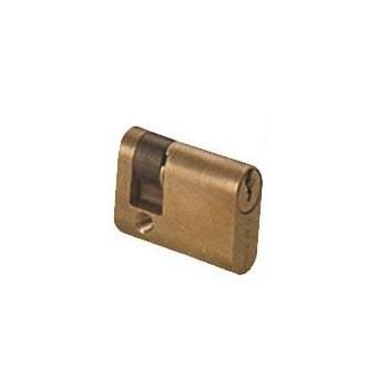 Mezzo cilindro Corni ovale 09030