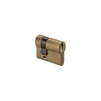 Mezzo cilindro Cisa 0G304 corpo in ottone