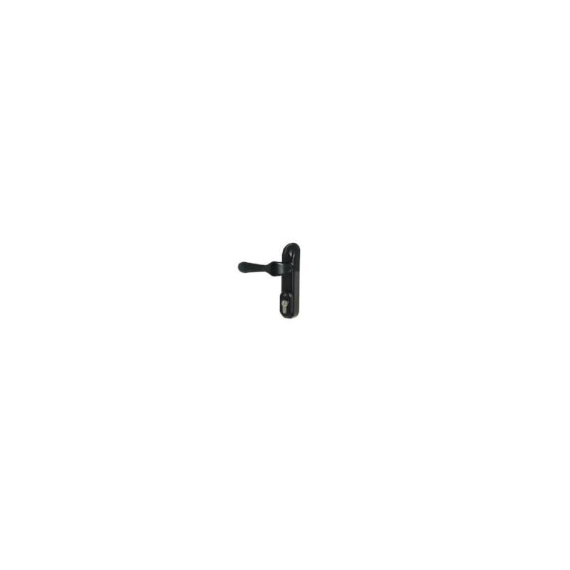 Maniglia elettrica Cisa 07074.80.0 per maniglioni antipanico Fast e Prestige