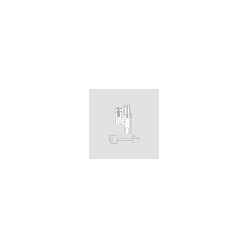 Nottolini Cisa 07591.15 forniti con 3 chiavi