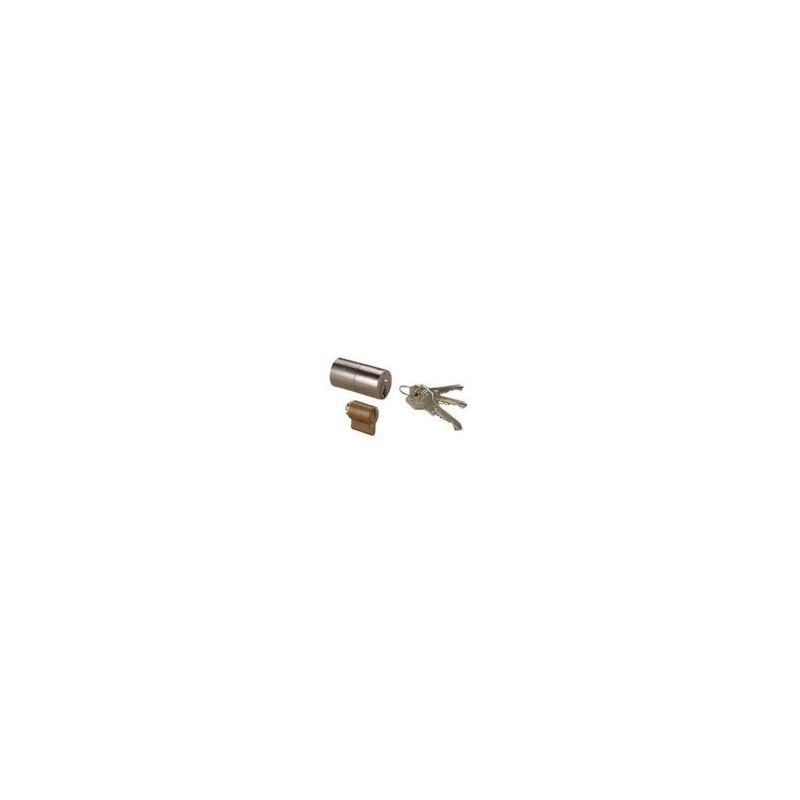 Cilindro Cisa 0G150.00.0 per serratura da applicare Elettrika