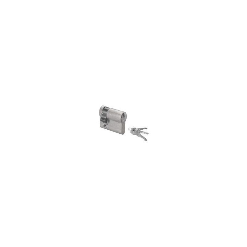 Cilindro Cisa 0G304 nichelato